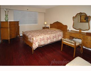 """Photo 5: 203 1050 JERVIS Street in Vancouver: West End VW Condo for sale in """"JERVIS MANOR"""" (Vancouver West)  : MLS®# V674973"""