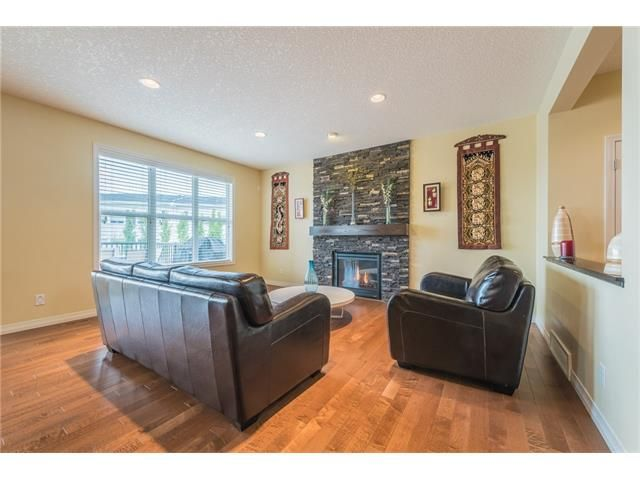 Photo 9: Photos: 151 evansdale Common NW in Calgary: Evanston House for sale : MLS®# C4064810