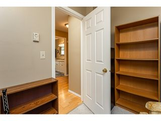Photo 20: 11 3350 Elmwood Drive in Abbotsford: Central Abbotsford Townhouse for sale : MLS®# R2515809