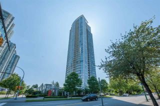 Photo 1: 1505 4880 BENNETT Street in Burnaby: Metrotown Condo for sale (Burnaby South)  : MLS®# R2482036
