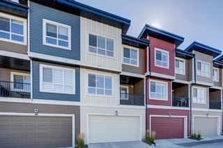 Photo 33: 103 Walgrove Cove SE in Calgary: Walden Row/Townhouse for sale : MLS®# A1145152