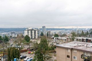"Photo 23: 605 258 SIXTH Street in New Westminster: Uptown NW Condo for sale in ""258 Condos"" : MLS®# R2536814"