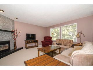 Photo 5: 355 NORSEMAN RD NW in Calgary: North Haven Upper House for sale : MLS®# C4062934