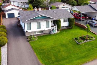 Photo 1: 4747 CROCUS Crescent in Prince George: West Austin House for sale (PG City North (Zone 73))  : MLS®# R2589075
