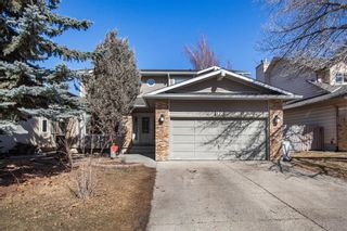Photo 1: 112 Sun Canyon Link SE in Calgary: Sundance Detached for sale : MLS®# A1083295