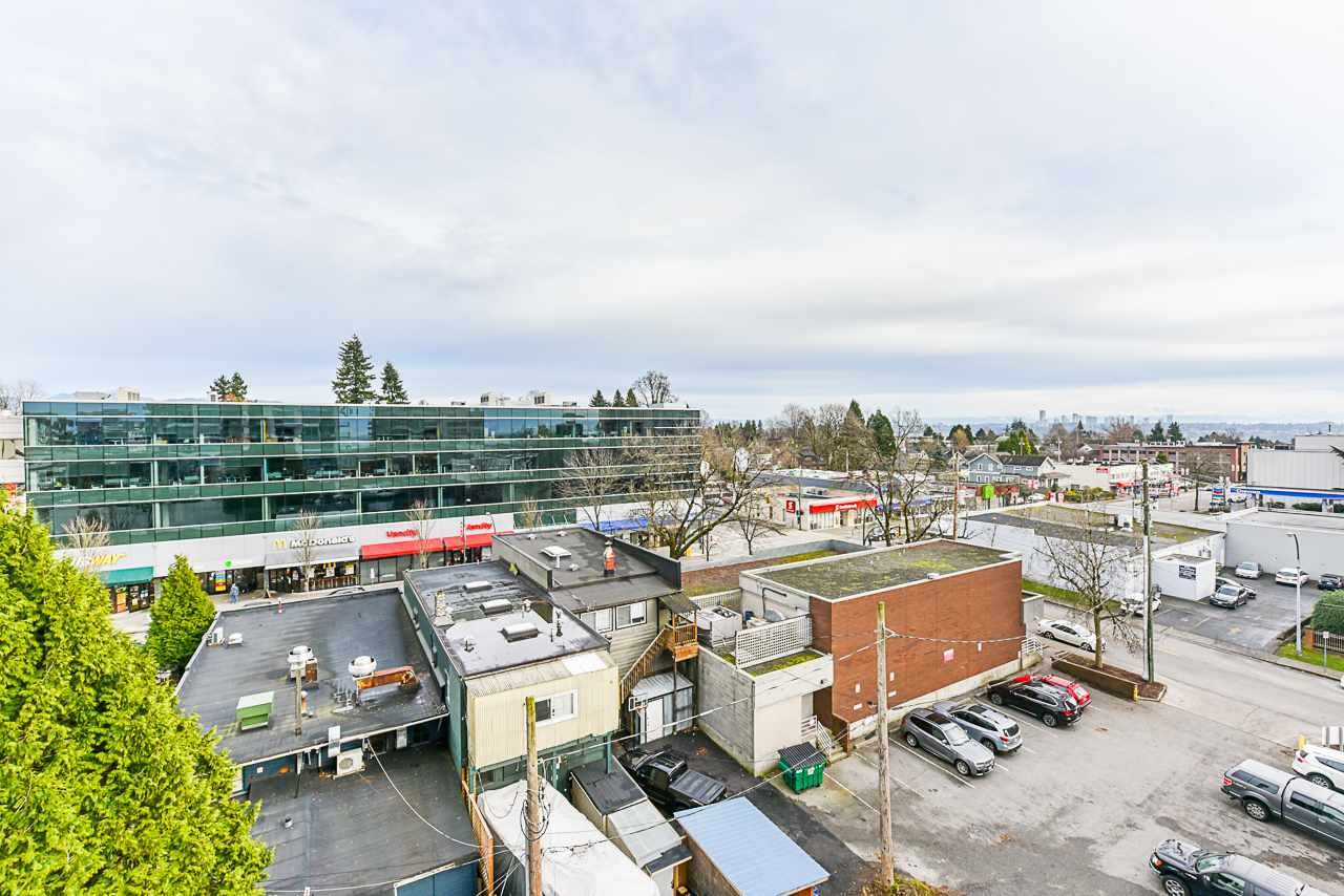 Photo 27: Photos: 701 608 BELMONT STREET in New Westminster: Uptown NW Condo for sale : MLS®# R2522170
