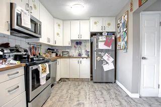 Photo 5: 7638 27 Street SE in Calgary: Ogden Semi Detached for sale : MLS®# A1145970