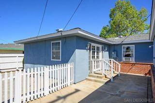 Photo 24: LA MESA House for sale : 3 bedrooms : 7355 Princeton Avenue