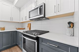 """Photo 5: 59 1188 MAIN Street in Squamish: Downtown SQ Townhouse for sale in """"SOLEIL"""" : MLS®# R2590342"""