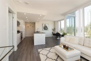 """Photo 8: 705 3100 WINDSOR Gate in Coquitlam: New Horizons Condo for sale in """"The Lloyd by Windsor Gate"""" : MLS®# R2295710"""