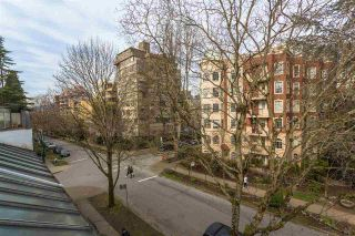 """Photo 21: PH3 936 BUTE Street in Vancouver: West End VW Condo for sale in """"CAROLINE COURT"""" (Vancouver West)  : MLS®# R2551672"""