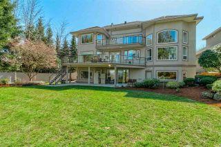 "Photo 36: 16311 113B Avenue in Surrey: Fraser Heights House for sale in ""Fraser Ridge Estates"" (North Surrey)  : MLS®# R2567077"
