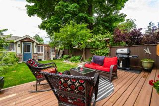 """Photo 5: 28 5960 COWICHAN Street in Chilliwack: Vedder S Watson-Promontory Townhouse for sale in """"QUARTERS WEST"""" (Sardis)  : MLS®# R2580824"""