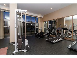 """Photo 12: 401 4400 BUCHANAN Street in Burnaby: Brentwood Park Condo for sale in """"MOTIF"""" (Burnaby North)  : MLS®# V1048182"""
