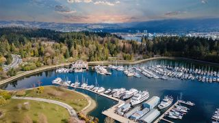 """Photo 21: 501 1985 ALBERNI Street in Vancouver: West End VW Condo for sale in """"LAGUNA PARKSIDE MANSIONS"""" (Vancouver West)  : MLS®# R2561385"""