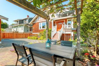 Photo 29: B 19 Cook St in : Vi Fairfield West Row/Townhouse for sale (Victoria)  : MLS®# 882168