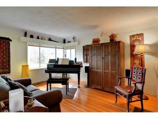 """Photo 3: 3551 WALKER ST in Vancouver: Grandview VE House for sale in """"TROUT LAKE"""" (Vancouver East)  : MLS®# V875248"""