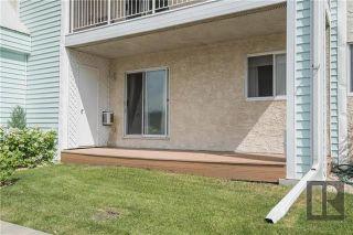 Photo 16: 1105 483 Thompson Drive in Winnipeg: Grace Hospital Condominium for sale (5F)  : MLS®# 1820021