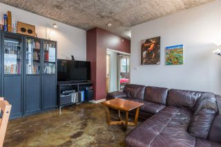 """Photo 6: 405 919 STATION Street in Vancouver: Strathcona Condo for sale in """"LEFT BANK"""" (Vancouver East)  : MLS®# R2594810"""