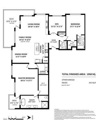"""Photo 22: 404 11862 226 Street in Maple Ridge: East Central Condo for sale in """"Falcon Center"""" : MLS®# R2529285"""