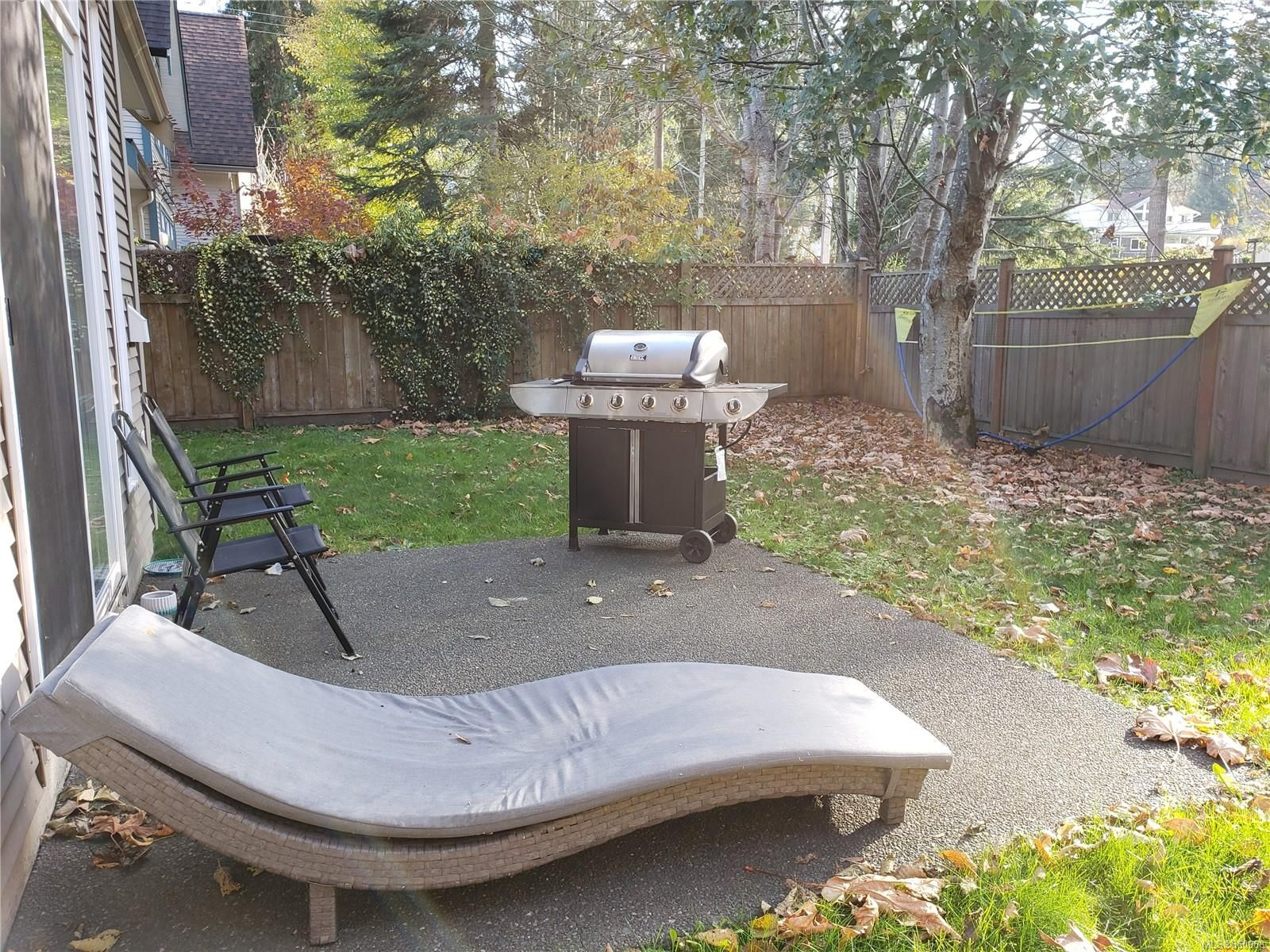 Photo 26: Photos: 105 2787 1st St in Courtenay: CV Courtenay City House for sale (Comox Valley)  : MLS®# 860068