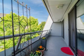 """Photo 18: 304 1341 GEORGE Street: White Rock Condo for sale in """"Oceanview Apartments"""" (South Surrey White Rock)  : MLS®# R2173769"""