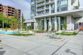 Photo 36: 1504 930 16 Avenue SW in Calgary: Beltline Apartment for sale : MLS®# A1142259