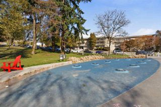 Photo 14: 103 338 WARD STREET in New Westminster: Sapperton Condo for sale : MLS®# R2262121