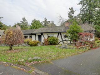 Photo 1: 3959 Burchett Pl in Saanich: SE Arbutus House for sale (Saanich East)  : MLS®# 842261