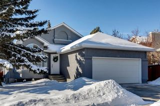 Photo 1: 266 Banister Drive: Okotoks Residential for sale : MLS®# A1070083