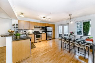 """Photo 8: 7332 SALISBURY Avenue in Burnaby: Highgate Townhouse for sale in """"BONTANICA"""" (Burnaby South)  : MLS®# R2430415"""