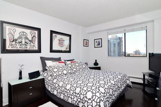 Photo 10: 1004 47 AGNES STREET in New Westminster: Downtown NW Condo for sale : MLS®# R2114537