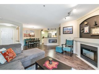 """Photo 5: 109 20125 55A Avenue in Langley: Langley City Condo for sale in """"BLACKBERRY LANE 11"""" : MLS®# R2617940"""