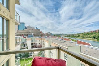Photo 24: 608 315 3 Street SE in Calgary: Downtown East Village Apartment for sale : MLS®# A1132784
