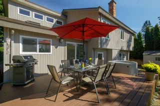 Photo 36: 2315 Greenlands Rd in : SE Arbutus House for sale (Saanich East)  : MLS®# 885822