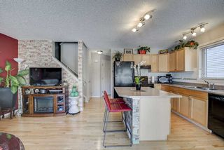 Photo 13: 10 2021 GRANTHAM Court in Edmonton: Zone 58 House Half Duplex for sale : MLS®# E4221040