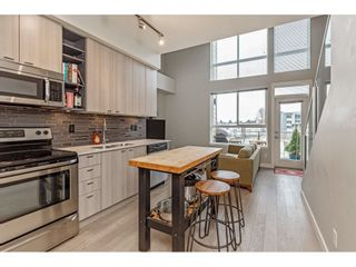 "Photo 12: 315 3080 GLADWIN Road in Abbotsford: Central Abbotsford Condo for sale in ""Hudson's Loft"" : MLS®# R2544142"