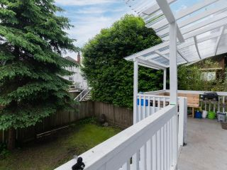 Photo 24: 2334 STEPHENS Street in Vancouver: Kitsilano House for sale (Vancouver West)  : MLS®# R2597947