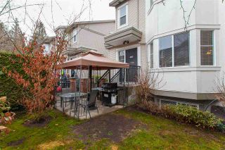 """Photo 19: 41 15450 101A Avenue in Surrey: Guildford Townhouse for sale in """"CANTERBURY"""" (North Surrey)  : MLS®# R2149046"""