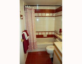 """Photo 10: 1 1182 W 7TH Avenue in Vancouver: Fairview VW Condo for sale in """"SAN FRANCISCAN"""" (Vancouver West)  : MLS®# V769853"""