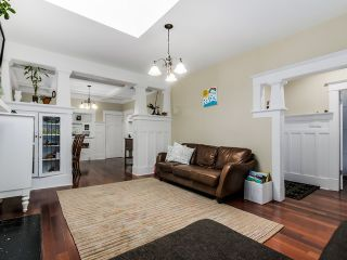 Photo 5: 2085 W 45TH Avenue in Vancouver: Kerrisdale House for sale (Vancouver West)  : MLS®# R2029525