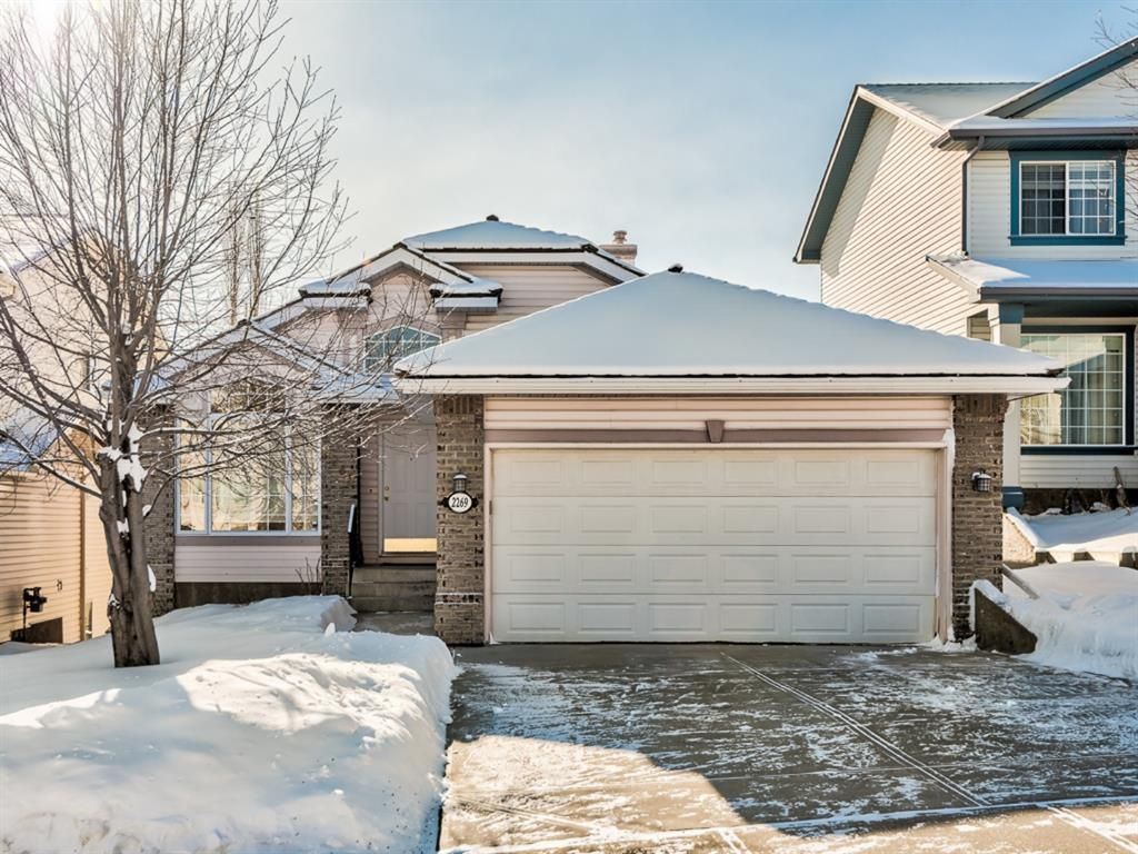 Main Photo: 2269 Sirocco Drive SW in Calgary: Signal Hill Detached for sale : MLS®# A1068949