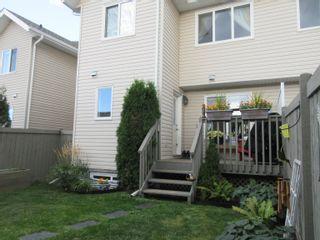 Photo 34: 1376 STARLING Drive in Edmonton: Zone 59 House Half Duplex for sale : MLS®# E4261958