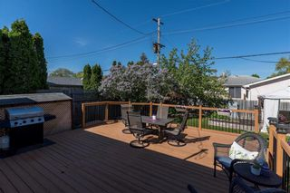 Photo 36: 21 Fontaine Crescent in Winnipeg: Windsor Park Residential for sale (2G)  : MLS®# 202113463