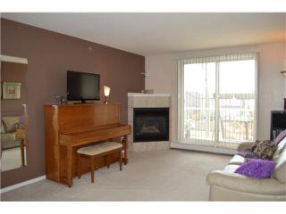 Photo 5: 1304 11 CHAPARRAL RIDGE Drive SE in CALGARY: Chaparral Condo for sale (Calgary)  : MLS®# C3633487