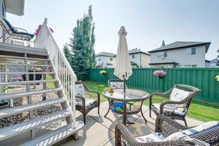 Photo 29: 51 2508 HANNA Crescent in Edmonton: Zone 14 Townhouse for sale : MLS®# E4256333