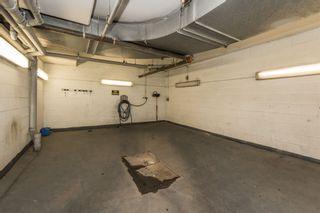 Photo 39: 412 9938 104 Street in Edmonton: Zone 12 Condo for sale : MLS®# E4255024