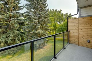 Photo 8: 206 1616 24 Avenue NW in Calgary: Capitol Hill Row/Townhouse for sale : MLS®# A1130011