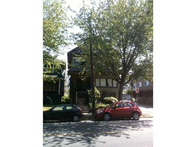 Main Photo: 918 VICTORIA Drive in Vancouver: Grandview VE House for sale (Vancouver East)  : MLS®# V844379