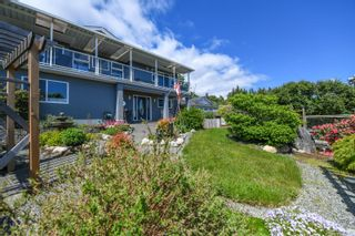 Photo 45: 5523 Tappin St in : CV Union Bay/Fanny Bay House for sale (Comox Valley)  : MLS®# 871549